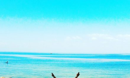 Takawiri Island, the most beautiful island on Lake Victoria,Kenya