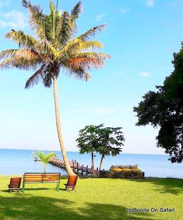 Rusinga Island Lodge: An island retreat to rekindle your love this Valentines.
