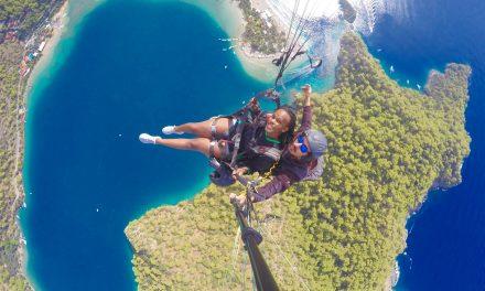 Linda Matama- The ultimate definition of travel goals