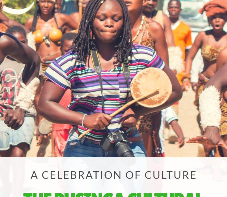 The 5th Edition of Rusinga Cultural Festival
