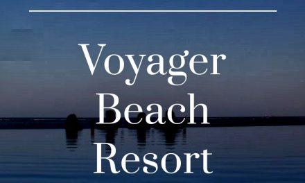 Voyager Beach Resort-Nyali