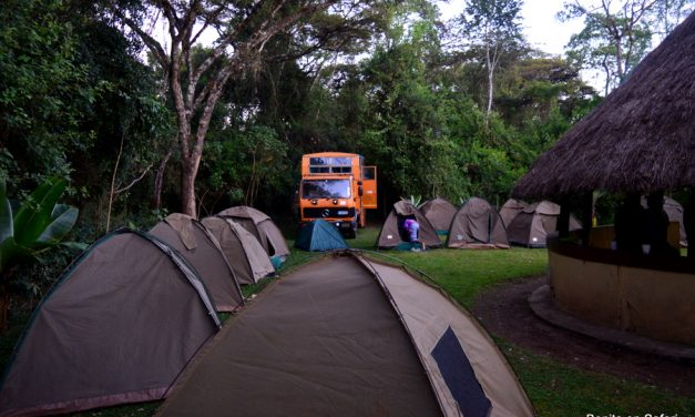 An overland trip to Turkanaland with Xtrym Adventures.(Part I)