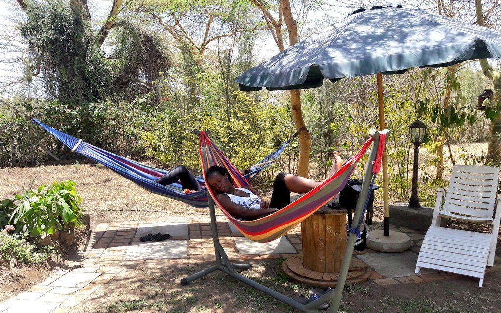Tuliza Cottage- A lakeside country house in Gilgil,Kenya
