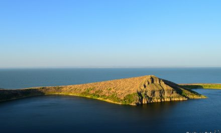 Photos that will make you want to visit Central Island,Turkana County.