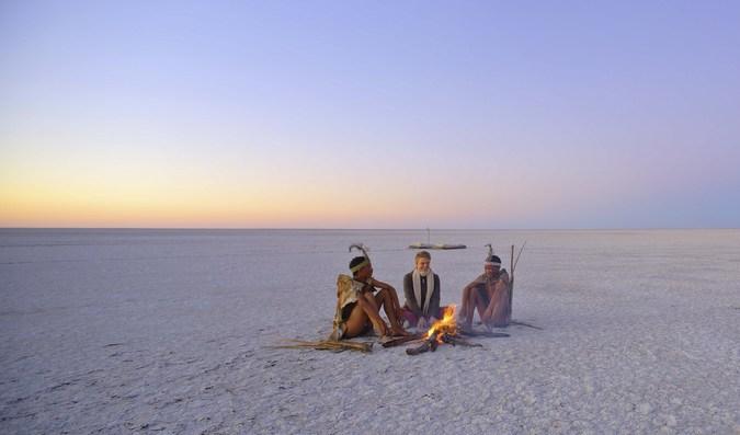 Top 10 things to do in Botswana